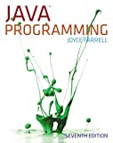 Java Programming, 7th Edition