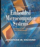 img - for Introduction to Embedded Microcomputer Systems: Motorola 6811/6812 Simulations book / textbook / text book