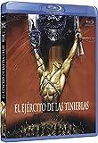 El Ejercito De Las Tinieblas [Blu-ray]