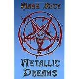 Metallic Dreamsby Mark Rice