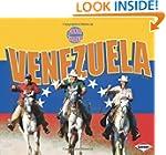 Country Explorers:Venezuela(Gr.2-4)