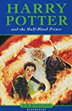 Harry Potter and the Half-Blood Prince (Harry Potter 6)[Children's Edition] J. K. Rowling