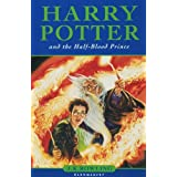 Harry Potter and the Half-Blood Prince (Harry Potter 6)[Children&#39;s Edition]by J. K. Rowling