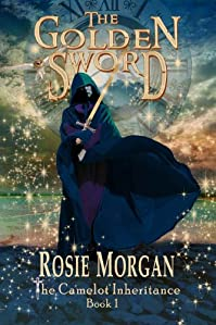 (FREE on 1/4) The Golden Sword by Rosie Morgan - http://eBooksHabit.com