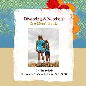 Divorcing a Narcissist Audiobook