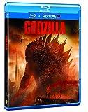 Godzilla - Blu-Ray + DIGITAL Ultraviolet [Blu-ray + Copie digitale]