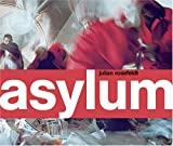 img - for Julian Rosefeldt: Asylum book / textbook / text book