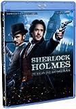 Sherlock Holmes: Juego De Sombras [Blu-ray]