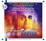 img - for The Einstein Factor: A Proven Method for Increasing Your Intelligence The Einstein Factor book / textbook / text book