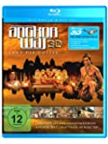 Angkor Wat 3D - Land Der Götter [3D Blu-ray]