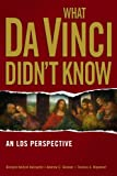 img - for What Da Vinci Didn't Know book / textbook / text book