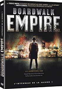 Boardwalk Empire - L'intégrale de la saison 1