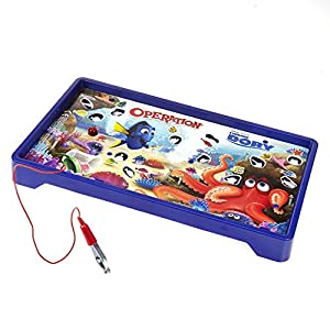 Operation Game: Disney-Pixar Finding Dory Edition by Hasbro