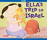 img - for Ella's Trip to Israel book / textbook / text book