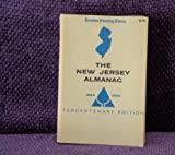 img - for The New Jersey Almanac 1964-1965, Commemorating 300 Years of New Jersey History 1664-1964; Tercentenary Edition book / textbook / text book