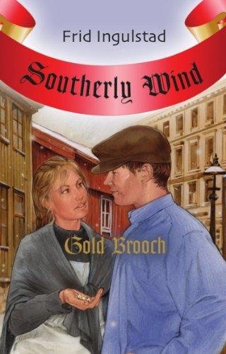 Southerly Wind: Gold Brooch PDF