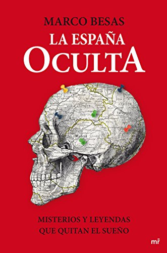 La España Oculta (Fuera de Colección)