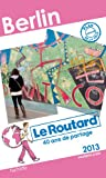 Le Routard Berlin 2013