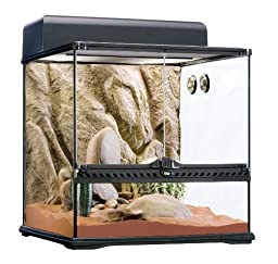 Exo Terra PT2605 Desert Habitat Kit, Medium