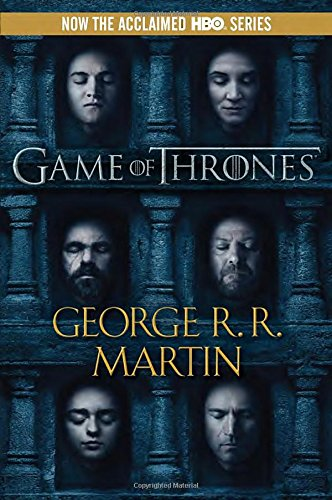 A Game of Thrones Film Tie-in (A Song of Ice and Fire)
