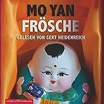 Frösche | Mo Yan