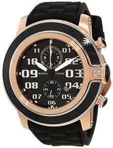 Glam Rock Ladies Carbon Fibre watch GR33106