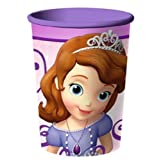 Disney Sofia the First 16 oz. Souvenir Cups 12 Pack