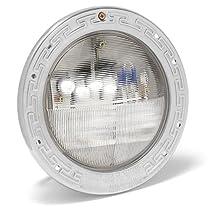Pentair 601000 IntelliBrite 5G Color Underwater LED Pool Light, 120 Volt, 30 Foot Cord
