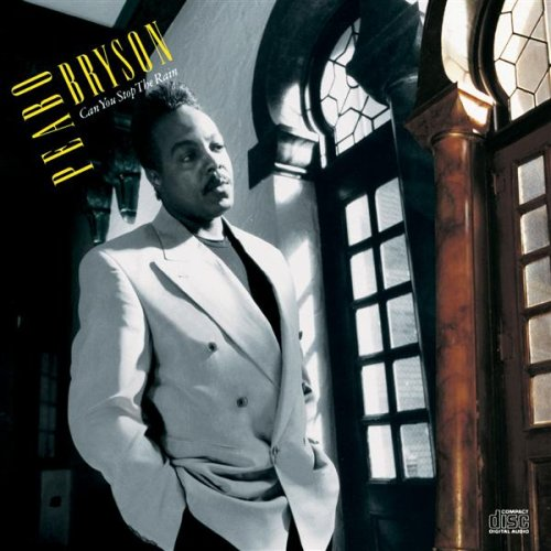 Peabo Bryson-Can You Stop the Rain-CD-FLAC-1991-LoKET Download