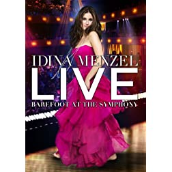 Live Barefoot At The Symphony [Amazon.com Exclusive]