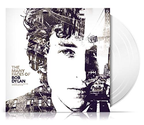 Vinilo : BOB DYLAN - Many Faces Of Bob Dylan (2 Discos)