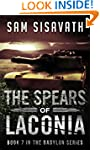 The Spears of Laconia (Purge of Babyl...