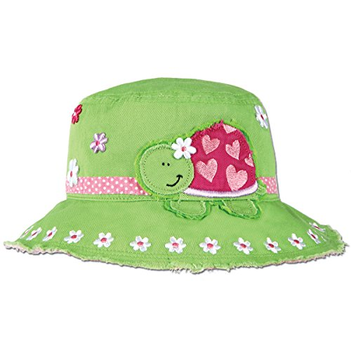 Stephen Joseph Turtle Bucket Hat
