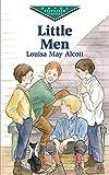 Image of Little Men (Dover Children's Evergreen Classics)