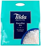 Tilda Everyday Basmati Rice 4 kg