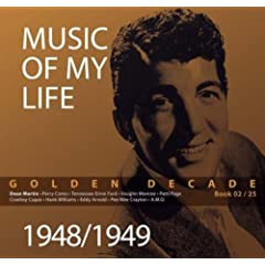 Golden Decade - Music Of My Life (Vol. 2)