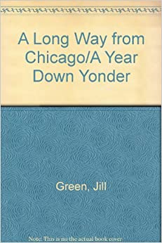 A Year Down Yonder Lesson Plans for Teachers