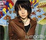 sympathy (DVD付)