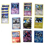Legendary Pokemon Plasma Freeze Black & White Trading Card Game Lot