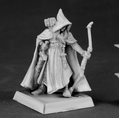 Reaper Warlord: Wood Elf Sergeant (Wood Elf compare prices)