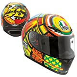 GP-Tech Valentino Rossi Elements Full Face Helmet