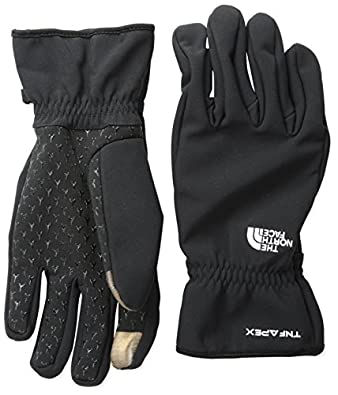 THE NORTH FACE MENS ETIP TNF APEX GLOVE STYLE: A6SX-JHK3 SIZE: S