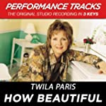 How Beautiful (Performance Track In K...