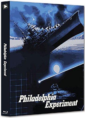 Das Philadelphia Experiment - Mediabook (+ DVD) [Blu-ray] [Limited Edition]