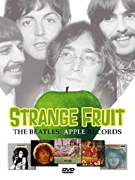 The Beatles - Strange Fruit: The Beatles\' Apple Records