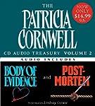 Patricia Cornwell CD Audio Treasury V...
