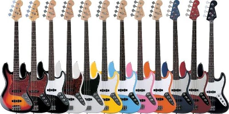 Photogenic 일렉트릭 기타 베이스 초심자 입문 재즈 베이스 타입 멀티 이펙터도 들어 가고 #!최강의 20점 세트 JB-240