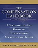 img - for The Compensation Handbook book / textbook / text book