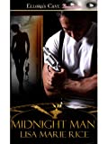 Midnight Man (Midnight series Book 1)