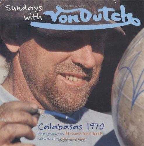 sundays-with-von-dutch